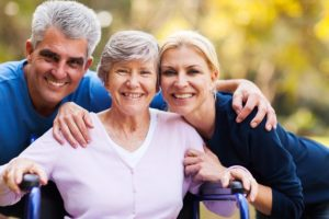 Long-Term Care Insurance Premiums San Marcos CA - How to Bring Up Long-Term Care Insurance with a Loved One