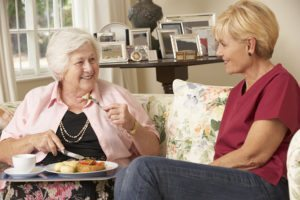 Long-Term Care Insurance Cost San Marcos CA - Why Some People Don't Take Long-Term Care Costs Seriously