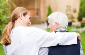 Long-Term Care Insurance Cost Del Mar CA - Will There Come a Time When an Older Person Can No Longer Purchase Long-Term Care Insurance?