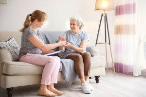 Long-Term Care Insurance Quote Rancho Bernardo CA - Demand for Long-Term Care Is Increasing, Which Is Why More People Are Looking into Insurance