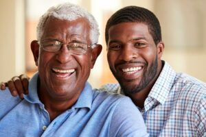 Long-Term Care Insurance San Marcos CA - Long-Term Care Insurance is an Important Topic to Discuss with Your Father
